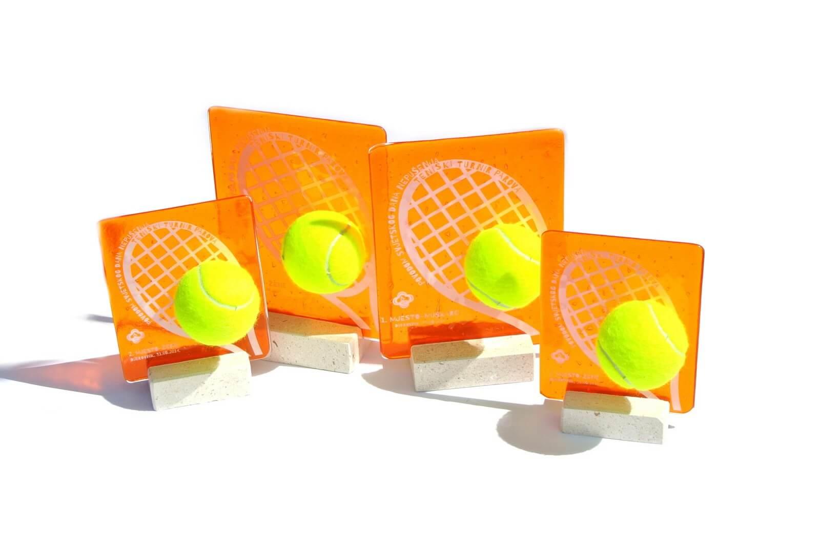Dizajn sportskih nagrada