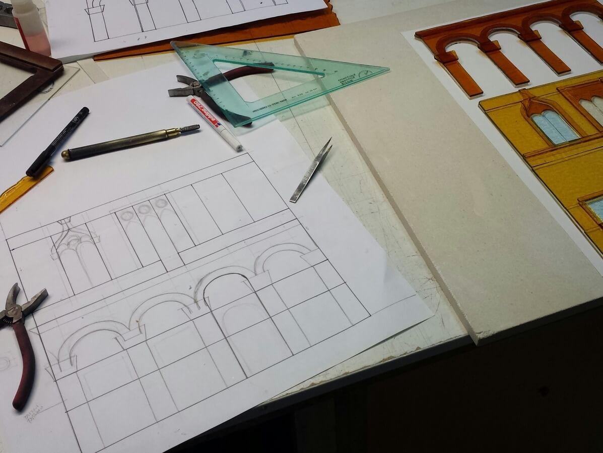 Izrada po narudžbi od dizajna do gotovog predmeta
